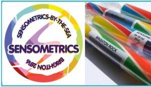 Sensometrics