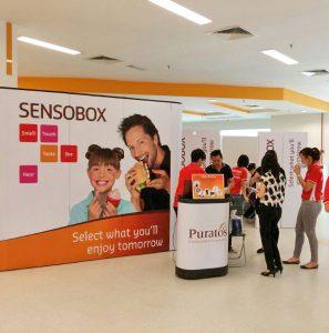 sensobox
